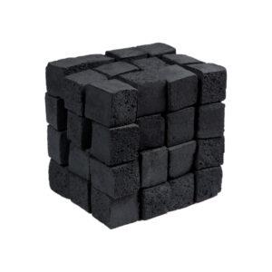 Уголь Кокосовый для кальяна 1 кг